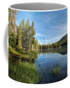 Summit Lake Shores Coffee Mug