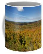 Summit Peak Autumn 11 Coffee Mug