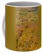 Summit Peak Autumn 15 Coffee Mug