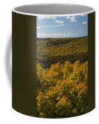 Summit Peak Autumn 9 Coffee Mug