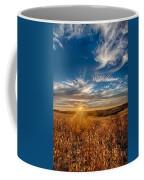 Sun Enchanted Evening I Coffee Mug