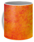 Sun Energy Coffee Mug
