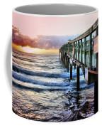 Sun Is Rising Coffee Mug
