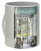 Sun Porch Coffee Mug by Susan Savad