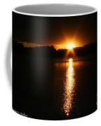 Sun Ray Coffee Mug