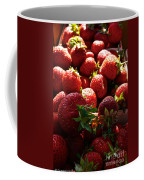 Sun Ripened Coffee Mug
