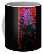 Sun Rise On Fire Coffee Mug