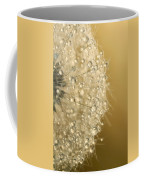Sun Sparkled Dandy Coffee Mug