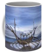 Sun Voyager Coffee Mug