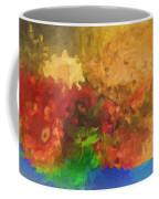 Sunday Picnic Coffee Mug