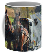Sunday Ride Coffee Mug