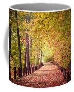 Sunday Stroll Coffee Mug