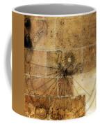 Sundial 1 Coffee Mug