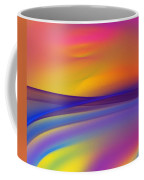 Sundown 110811 Coffee Mug