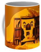 Sundown Chimayo Coffee Mug