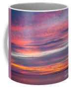Sundown In Dunedin Coffee Mug