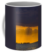 Sundown Over Sanibel Coffee Mug