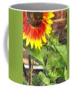 Sunflower 3 Sf3wc Coffee Mug