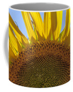 Sunflower Arch Coffee Mug