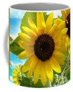 Sunflower Medley Coffee Mug