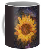 Sunflower Season Coffee Mug