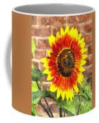 Sunflower Sfwc Coffee Mug