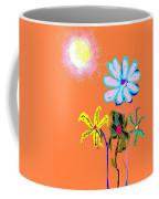Sunflowered 3 Coffee Mug