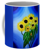 Sunflowers 1 Coffee Mug