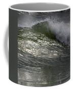 Sunlight And Waves 2 Coffee Mug