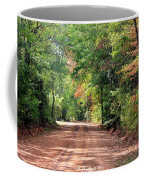 Sunlight Intersection Coffee Mug