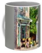 Sunny Afternoon New Castle De Coffee Mug