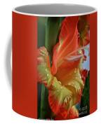 Sunny Glads Coffee Mug by Susan Herber