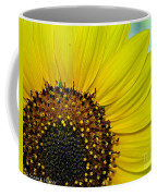 Sunny Summer Sunflower Coffee Mug