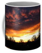 Sunrise 01 05 12 Coffee Mug