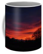 Sunrise 01 10 12 Coffee Mug