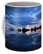 Sunrise At Lake Tahoe Coffee Mug