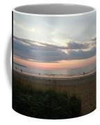 Sunrise Colors Of Maine Coffee Mug