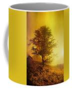 Sunrise Flare Coffee Mug
