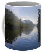 Sunrise In Haida Gwaii Coffee Mug by Taylor S. Kennedy