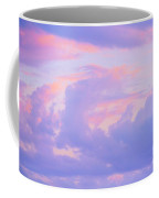 Sunrise In Pastels Coffee Mug
