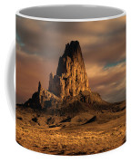 Sunrise On El Capitan Coffee Mug