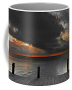 Sunrise On Key Islamorada Coffee Mug