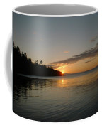 Sunrise On Superior Coffee Mug