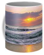 Sunrise On The Outer Banks Coffee Mug