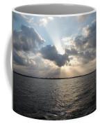 Sunrise Over Keaton Beach Coffee Mug
