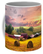 Sunrise Pastures Coffee Mug