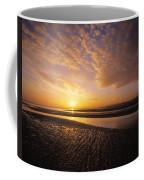 Sunrise, Sandymount Strand Dun Coffee Mug