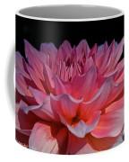 Sunrise Shades Of Pink Coffee Mug
