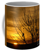 Sunrise Song Coffee Mug