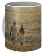 Sunrise Wedding Coffee Mug